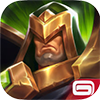 Dungeon Hunter Champions Player Icon